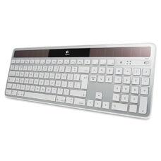 Logitech K750 Thin Solar Wireless Keyboard