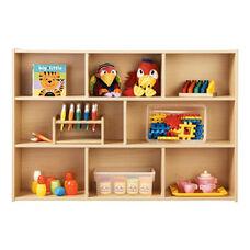 Young Time® Three-Shelf Storage Unit