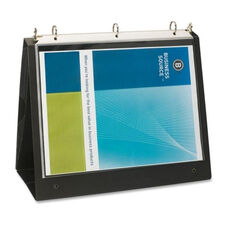 Business Source Presentation Binder - 1