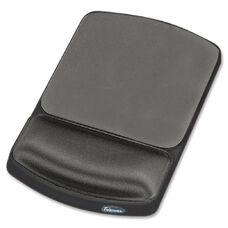 Fellowes Gel Wrist Rest and Mouse Pad - 10.1
