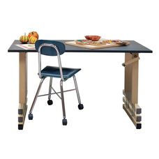Hi-Lo Height Adjustable Bench (ADA)