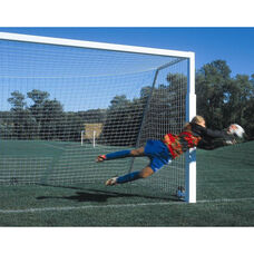 DuraSkin For Soccer Goal Corner Posts