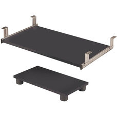 Prestige + Keyboard Shelf and CPU Platform - Bordeaux and Graphite