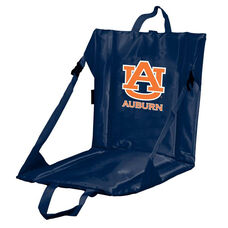 Auburn University Team Logo Bi-Fold Stadium Seat