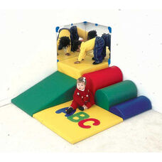 ABC Soft Mini Corner Toddler Climbing Center