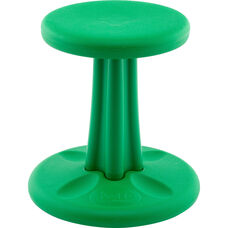 "Kids Kore™ Wobble 14"" Seat Height Chair - Green"