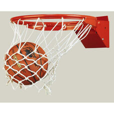 ReAction Adjustable Tension Breakaway Basketball Goal