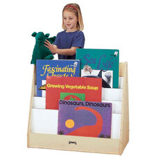 Multi Pick-A-Book Stand - 2 Sided