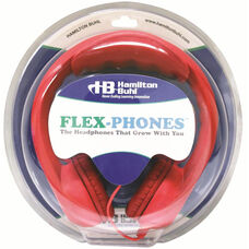 Foam Flex-Phones - Red