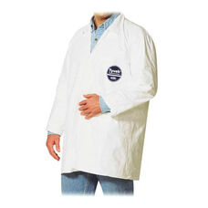 Dupont Tyvek Lab Coat - Large