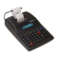 Victor Technology 12 Digit Calculator - 2 Print/Display -8