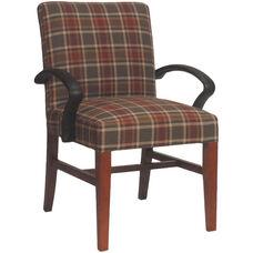 577 Desk Chair - Grade 1