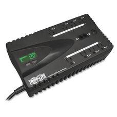 Tripp Lite 650Va Ultra-Compact Green Lcd Ups Systm