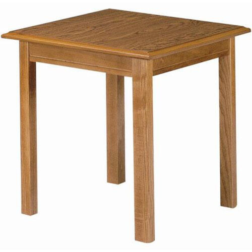 Our 519 End Table is on sale now.