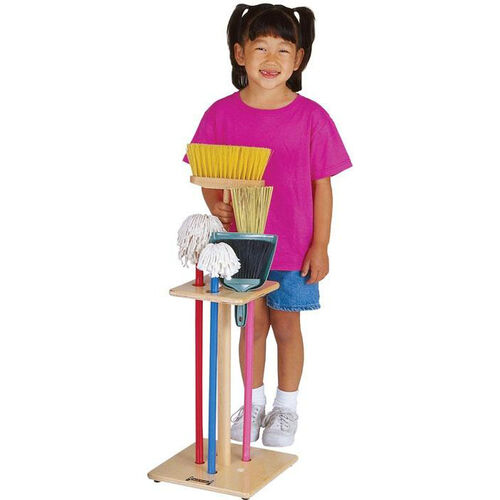 Our Childrens Housecleaning Set is on sale now.