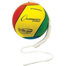 Ultra Grip Tether Ball