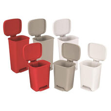 Waste Can - Rectangle Plastic