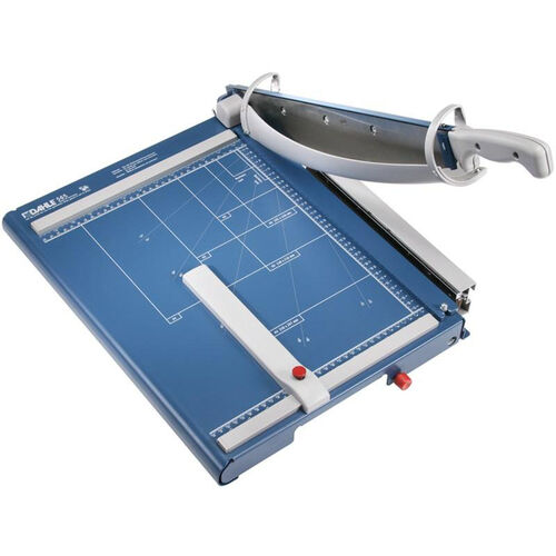 Our DAHLE Premium Guillotine Paper Cutter - 15.125