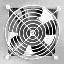 Computer Cabinet Ventilation Fan