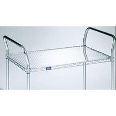 Clear Shelf Mat - 24