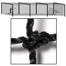 Pro Batting Tunnel Synthetic Fiber Net