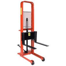 Standard Line Fork Model Hydraulic Stacker