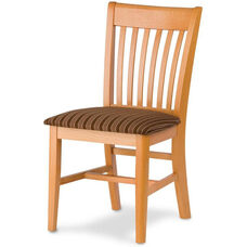 Henry Armless Guest Chair - Grade 1