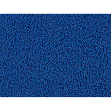 Frontier Dirt and Water Filtering Without Edging - Blue - 4' X 6'