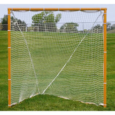 Competition Lacrosse Goal with Net - Set of 2 - 72