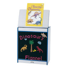 Rainbow Accents Big Book Easels