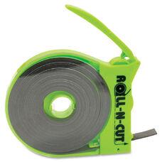 Baumgartens Self-Cutting Magnetic Tape Dispenser