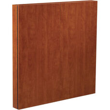 OSP Furniture Napa Presentation Board - Cherry
