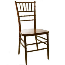American Classic Fruitwood Wood Chiavari Chair