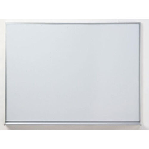 Quick Ship LCS Deluxe Markerboard with Marker Tray - 48