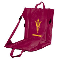Arizona State University Team Logo Bi-Fold Stadium Seat