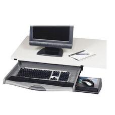 Safco Ergo-Comfort Premium Keyboard Drawer