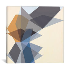 Tight Component by Richard Blanco Gallery Wrapped Canvas Artwork