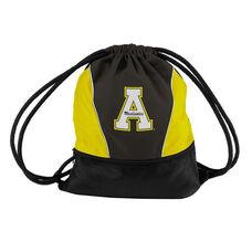 Appalachian State University Team Logo Spring Drawstring Backsack