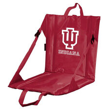 Indiana University Team Logo Bi-Fold Stadium Seat