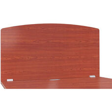 Back Privacy Panel for Model 55103 - Cherry