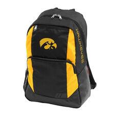 University of Iowa Team Logo Closer Backpack