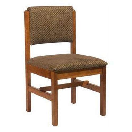 Our 121 Side Chair - Grade 1 is on sale now.