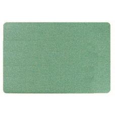 Ritz Deco Series Radius Green Fabric Wrapped Bulletin Board - 24