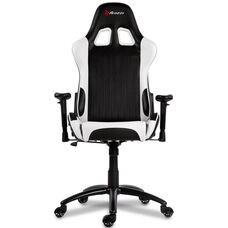 Verona Deluxe Gaming Chair - White