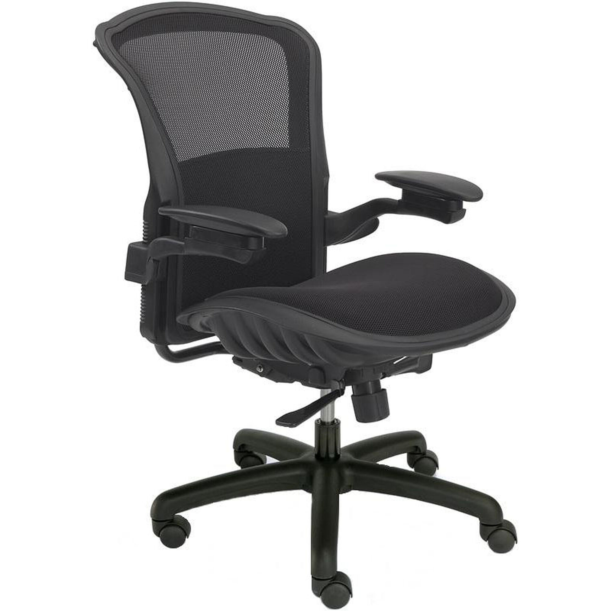 Awe Inspiring Magnum 24 7 Swivel Chair With 400 Lb Weight Capacity Download Free Architecture Designs Scobabritishbridgeorg