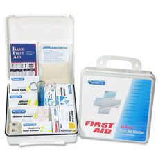 Acme United Corporation 311 Pc Weatherproof Seal First Aid Station
