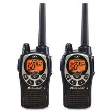 Midland Radio Gxt1000Vp4 Two-Way Radio Pair - Pack Of 2