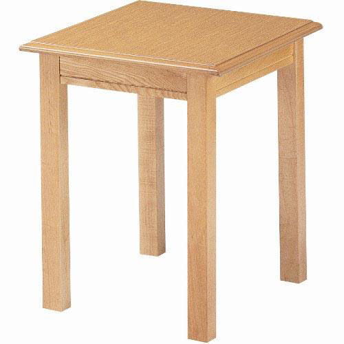 Our 119 End Table is on sale now.