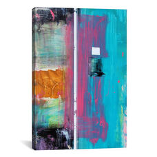 Ambient by Jason Forcier Gallery Wrapped Canvas Artwork