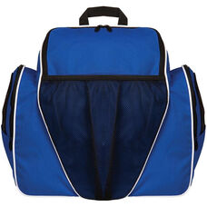 Deluxe All-Purpose Backpack in Royal